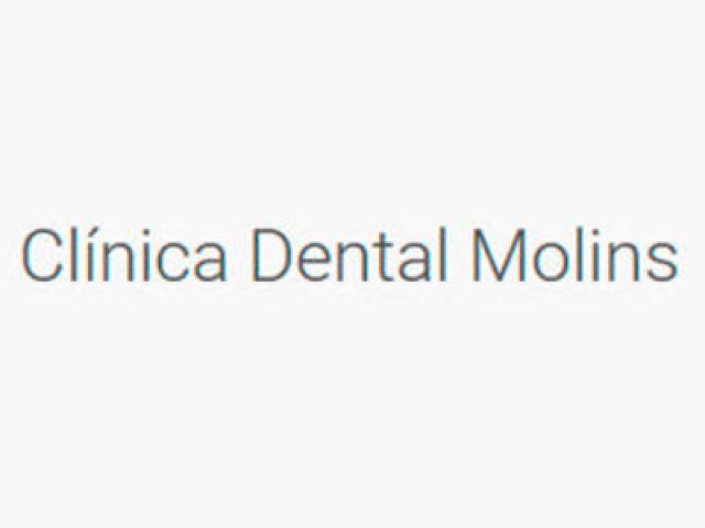 Clínica Dental Molins