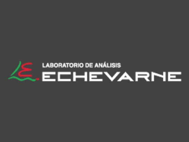 Laboratorio Echevarne – Salamanca