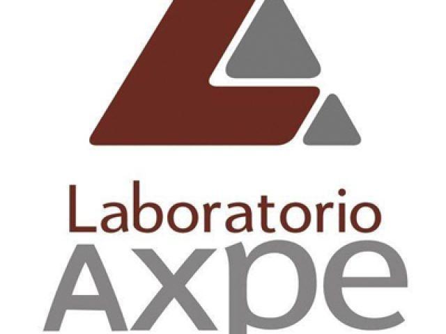 Laboratorio Axpe