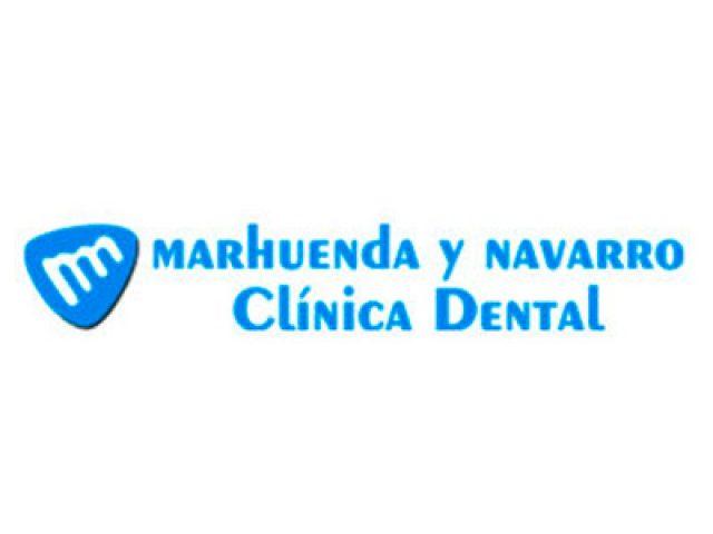 Marhuenda y Navarro – Clínica Dental