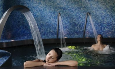 the best spa in spain