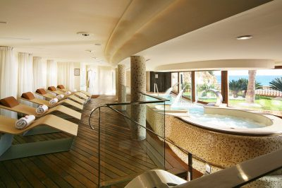 the best spa in spain 2