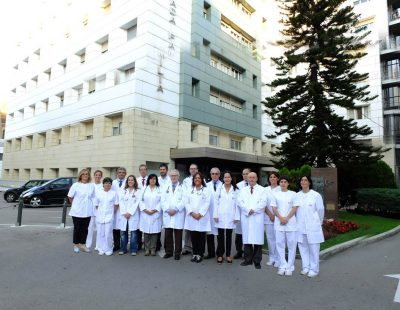 the best clinic in barcelona, spain 2